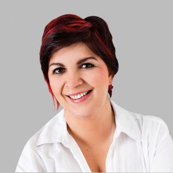 Fernanda Holzapfel - wendepunkte Trainer
