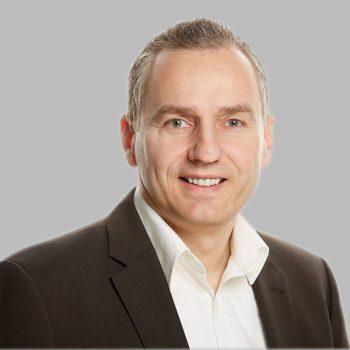 Michael Podlunsek - Geschäftsführer - wendepunkte GmbH