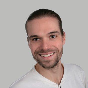 Tobias Fritzsche - wendepunkte Trainer
