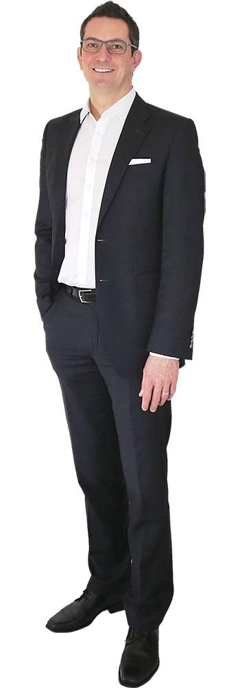 Stefan Baier - wendepunkte Trainer