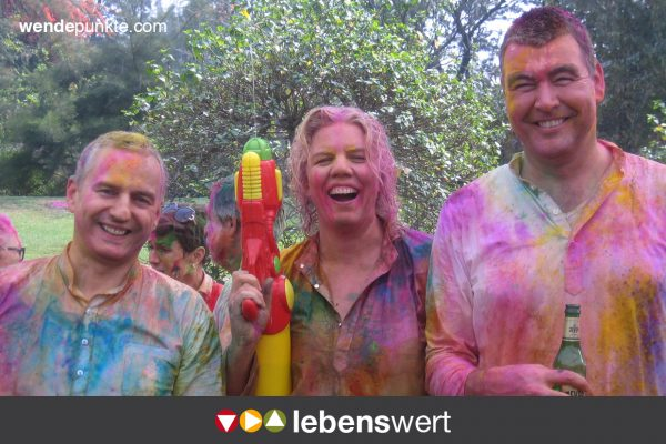 lebenswert Happy Holi